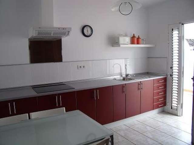 kitchen - Apartmento Sena, Puerto del Carmen, Lanzarote